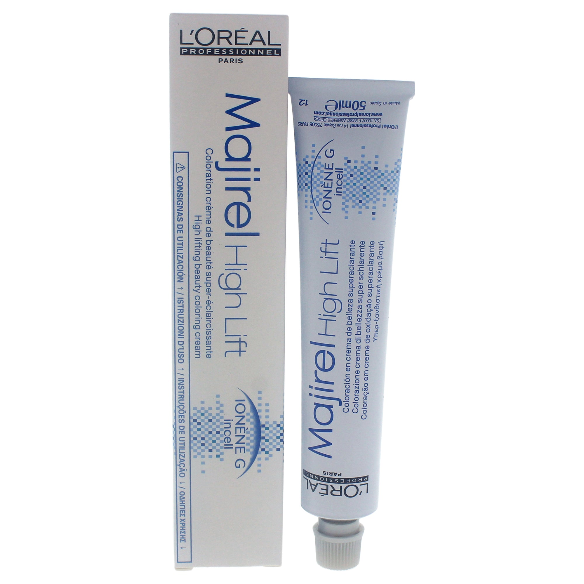 LOreal Professional Majirel High Lift