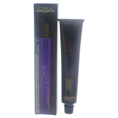 LOreal Professional Dia Light # 4.8