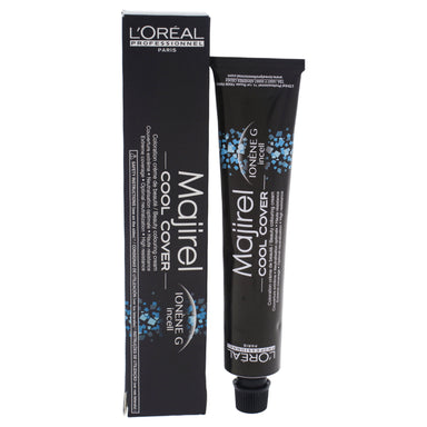 LOreal Professional Majirel Cool Cover # 7.18