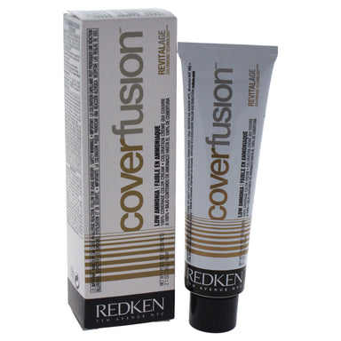Redken Cover Fusion Low Ammonia
