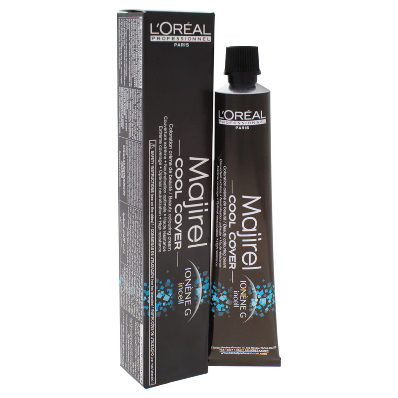 LOreal Professional Majirel Cool Cover