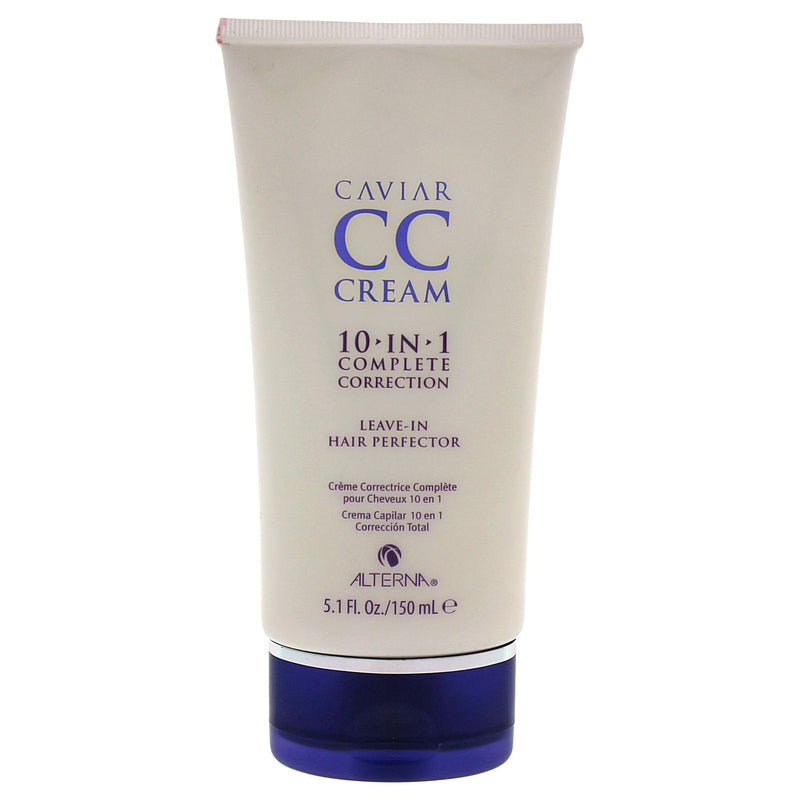 Alterna Caviar CC Cream 10 In 1 Complete Correction