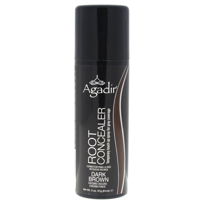 Agadir Root Concealer Temporary Touch Up Spray