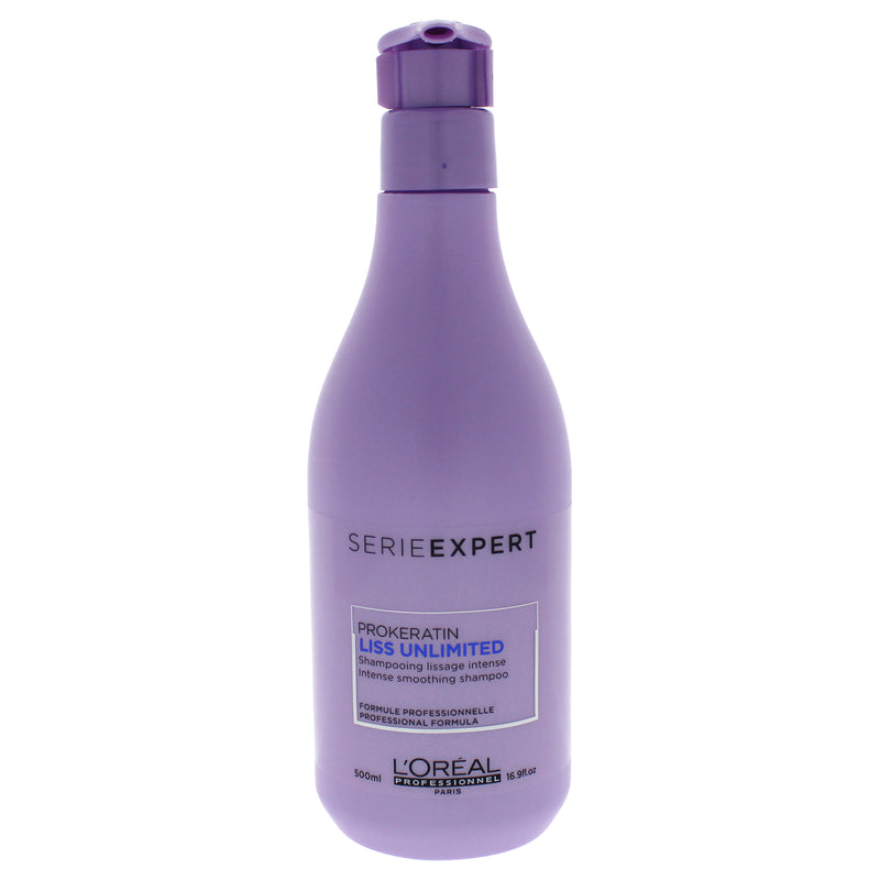 LOreal Professional Serie Expert Prokeratin Liss Unlimited Shampoo