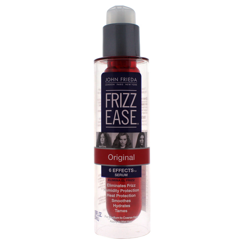 John Frieda Frizz