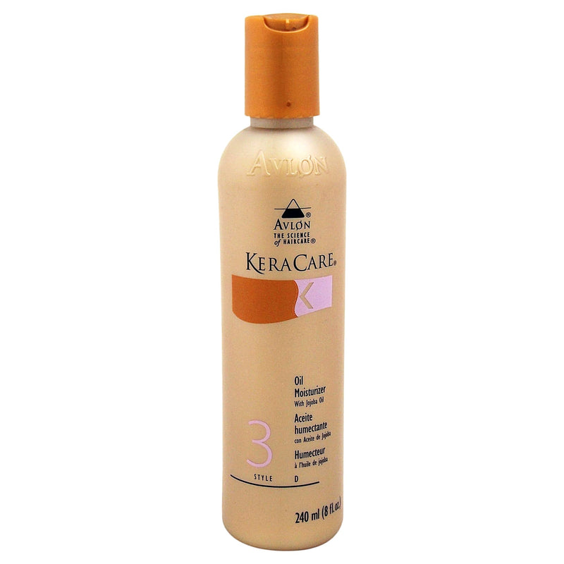 Avlon KeraCare Oil Moisturizer With Jojoba Oil
