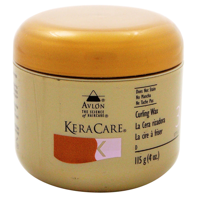 Avlon KeraCare Curling Wax