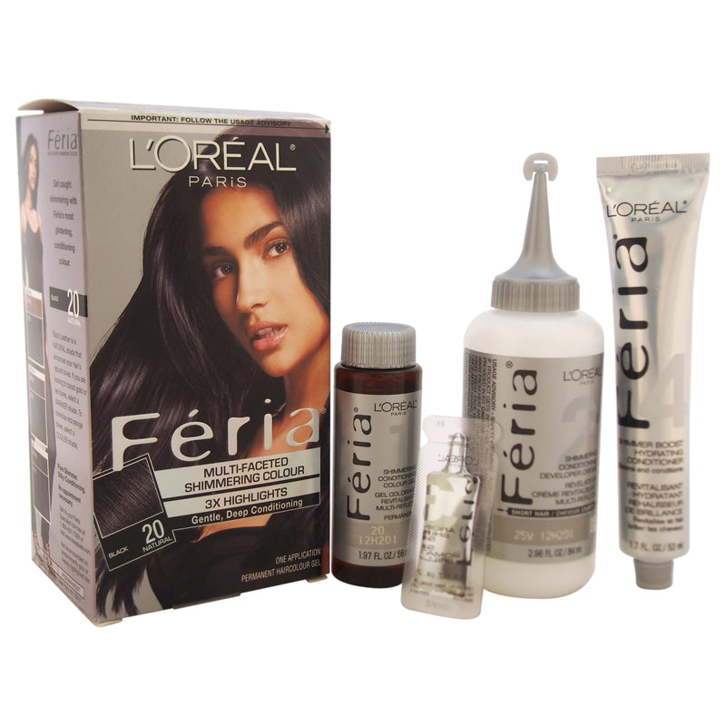 LOreal Paris Feria Multi