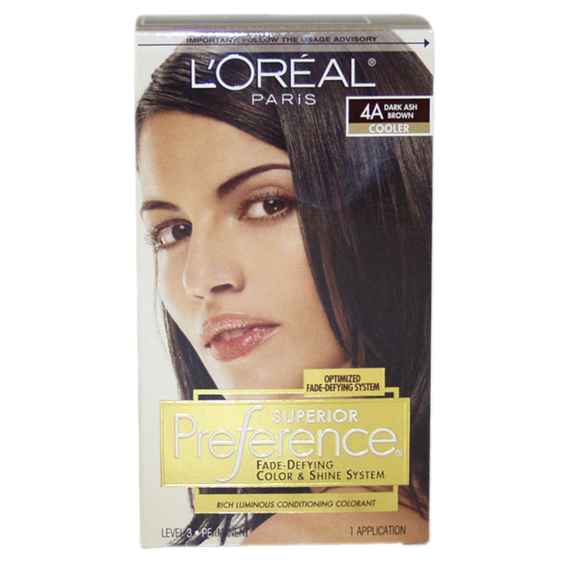 LOreal Paris Superior Preference Fade