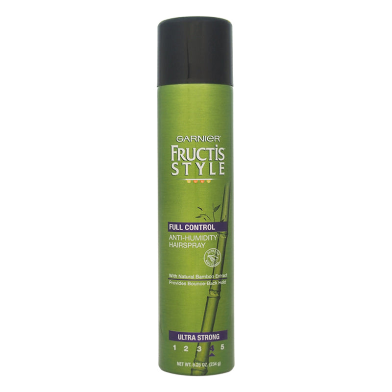 Garnier Fructis Style Full Control Firm Hold Ultra Strong Hair Spray