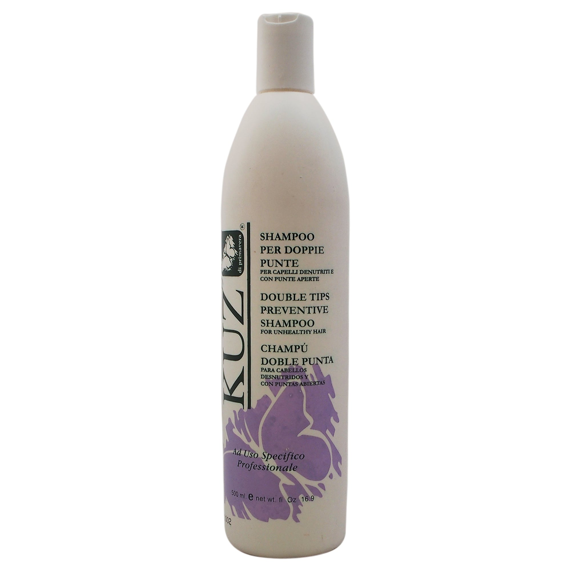 Kuz Kuz Double Tips Preventive Shampoo