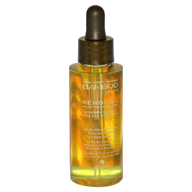Alterna Bamboo Smooth Pure Kendi Oil Treatment