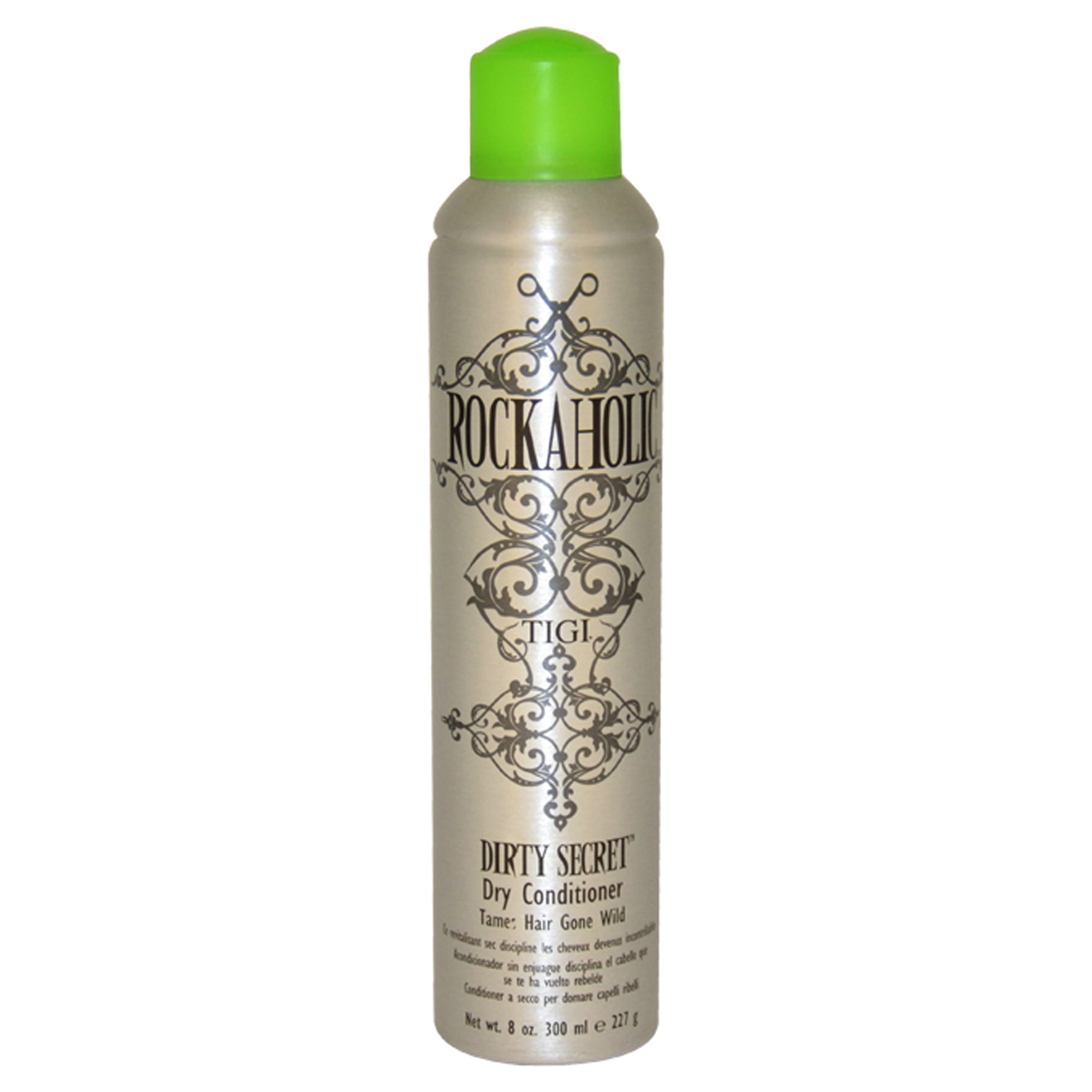 TIGI Rockaholic Dirty Secret Dry Conditioner