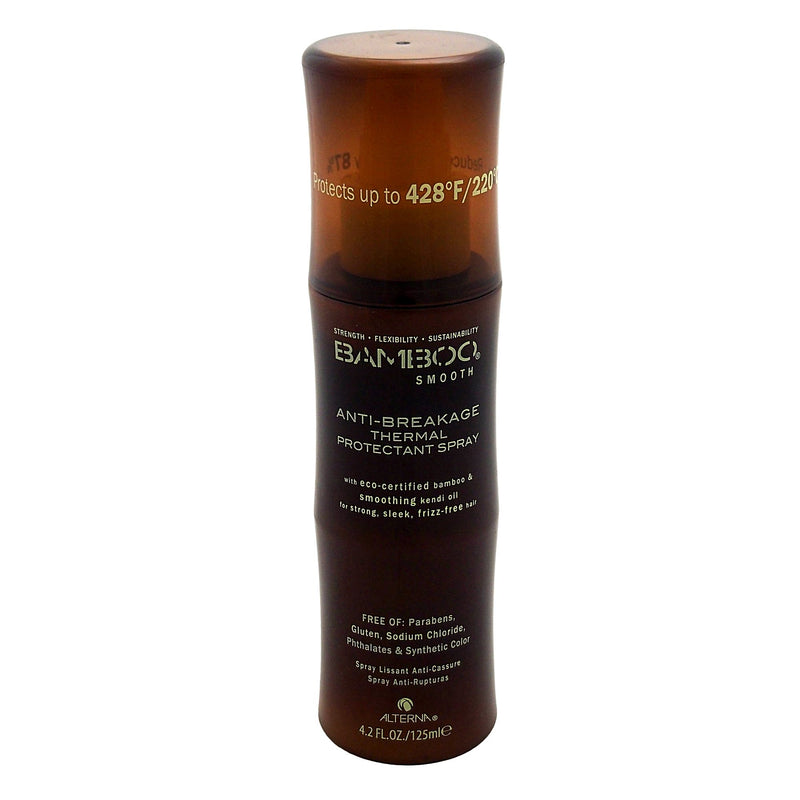 Alterna Bamboo Smooth Anti
