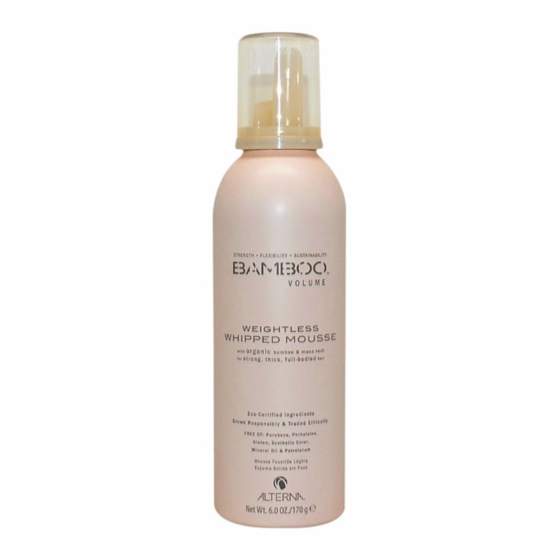 Alterna Bamboo Volume Weightless Whipped Mousse