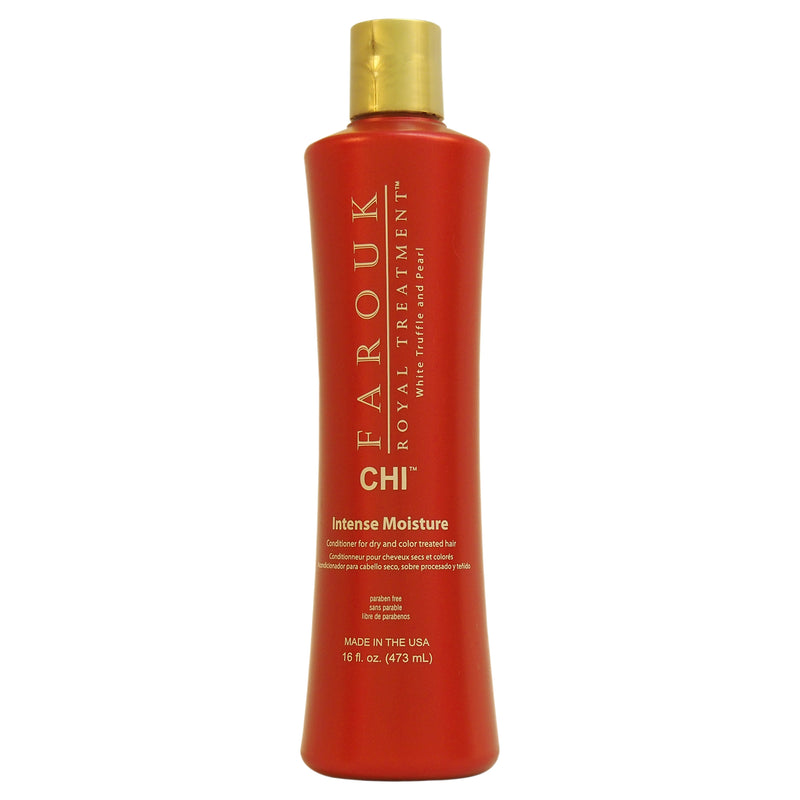 CHI Royal Treatment Intense Moisture Conditioner