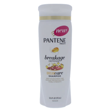 Pantene Pro V Medium Thick Hair Solutions Breakage to Strength Shampoo