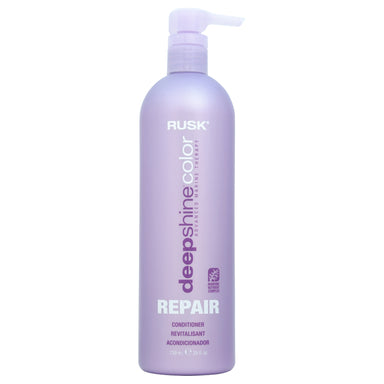 Rusk Deepshine Color Repair Conditioner