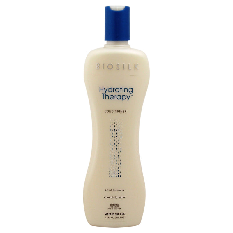 Biosilk Hydrating Therapy Conditioner
