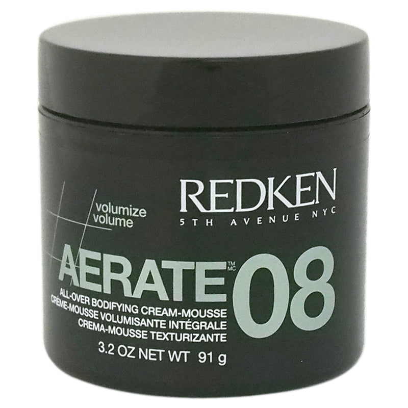 Redken Aerate 08 All