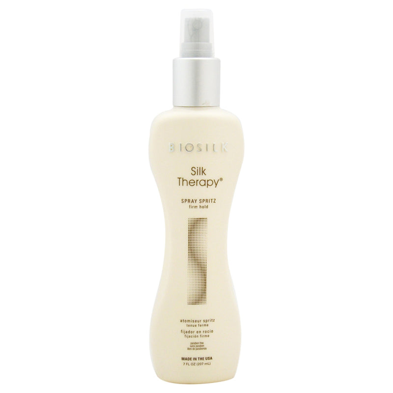 Biosilk Silk Therapy Spray Spritz