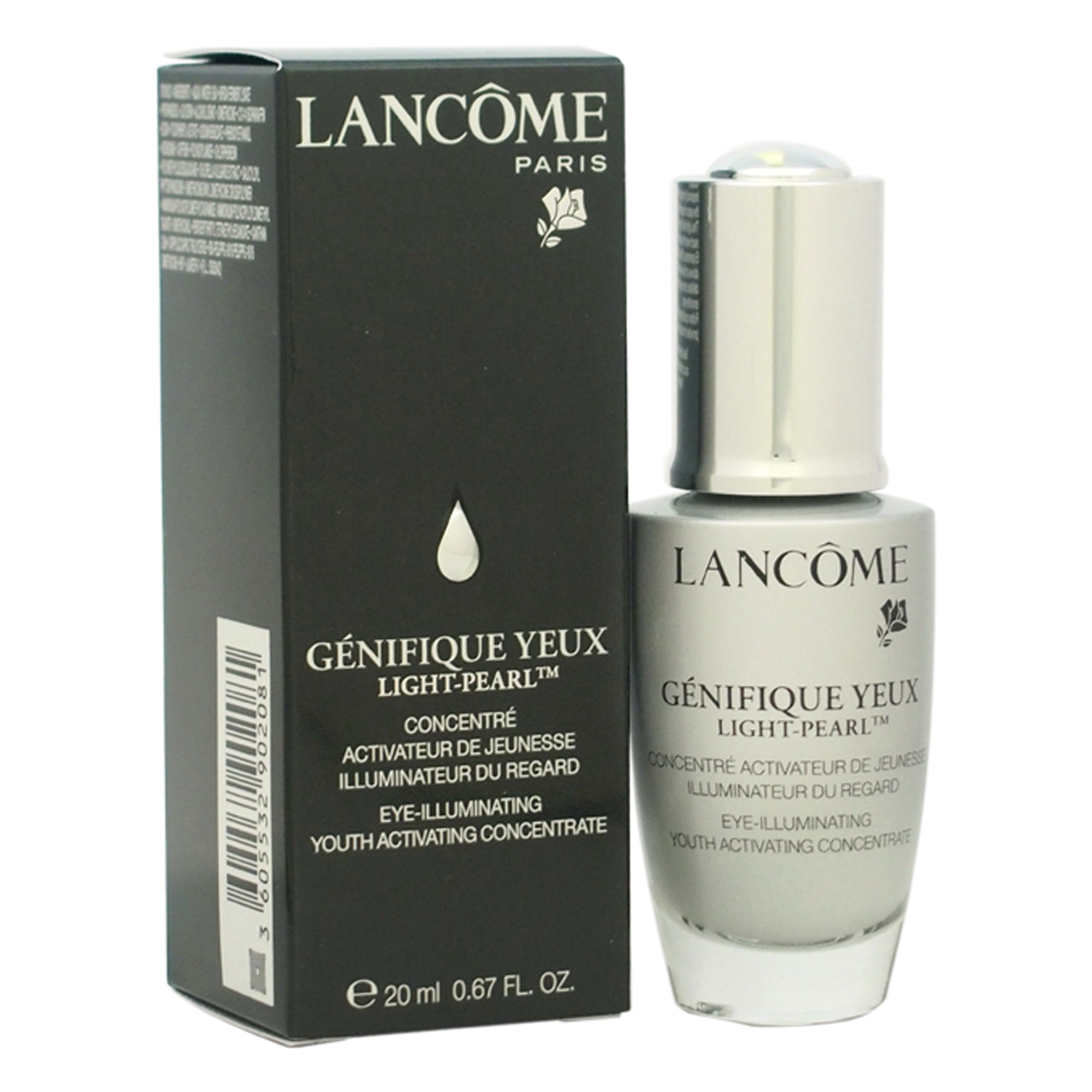 Lancome Genifique Yeux Light Pearl Eye Illuminating Youth Activating Concentrate