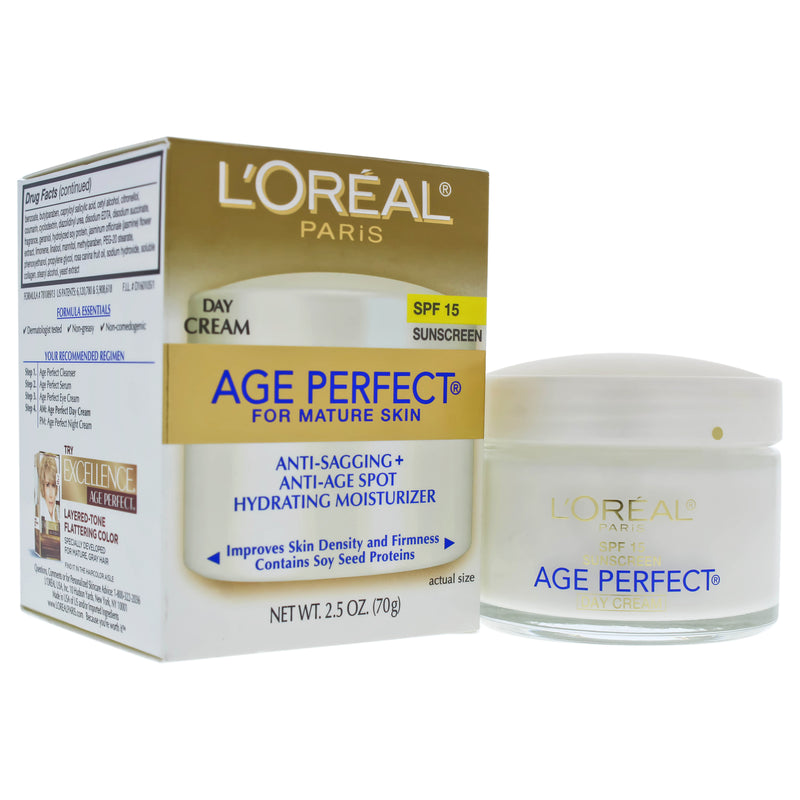 LOreal Professional Age Perfect Anti