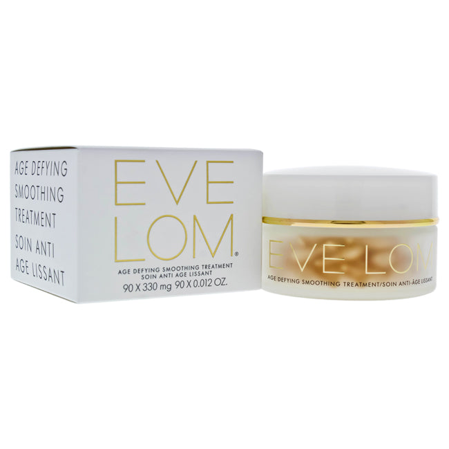 Age Defying Smoothing Treatment by Eve Lom for Unisex 90 x 0.012 oz