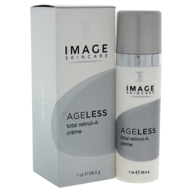 Ageless Total Retinol-A Creme by Image for Unisex 1oz