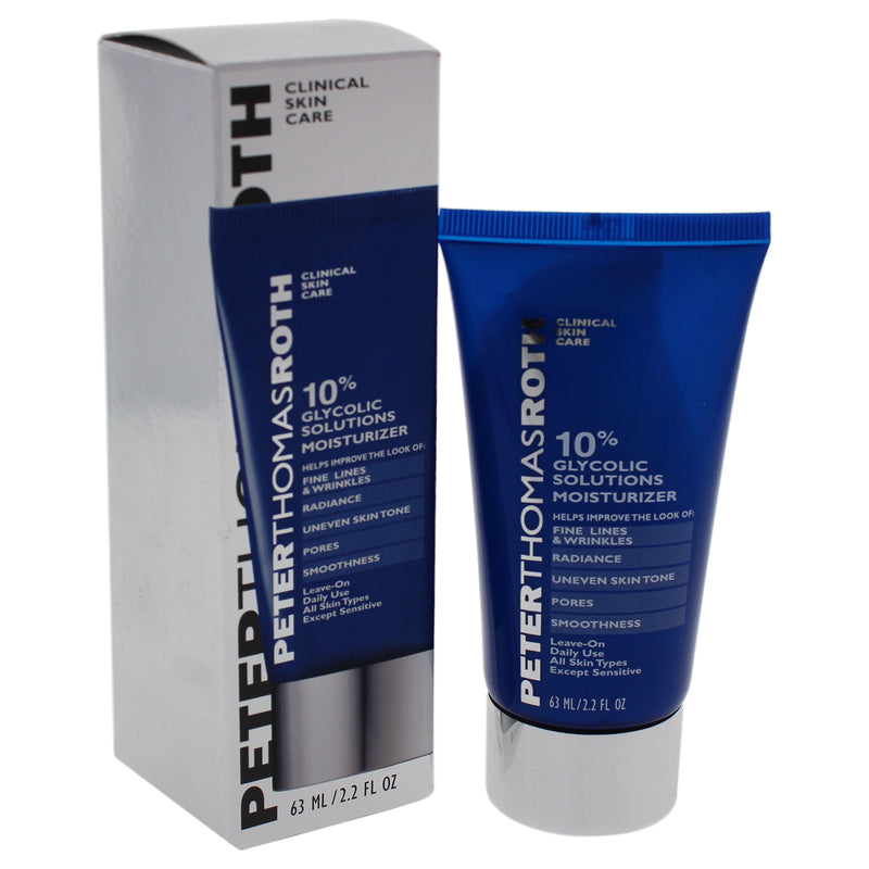 Peter Thomas Roth Glycolic Solutions 10% Moisturizer