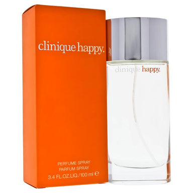 Clinique Happy by Clinique Perfume Spray for Women 3.4oz