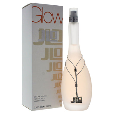 Glow by Jennifer Lopez EDT Spray for Women 3.4oz