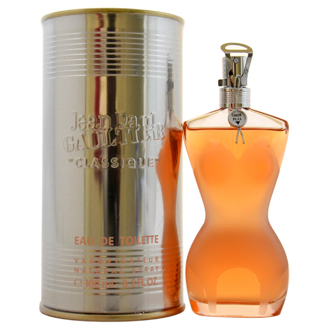 Classique by Jean Paul Gaultier for Women
