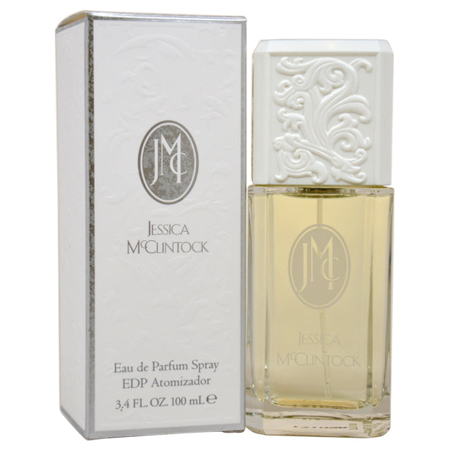 Jessica McClintock by Jessica McClintock EDP Spray for Women 3.4oz