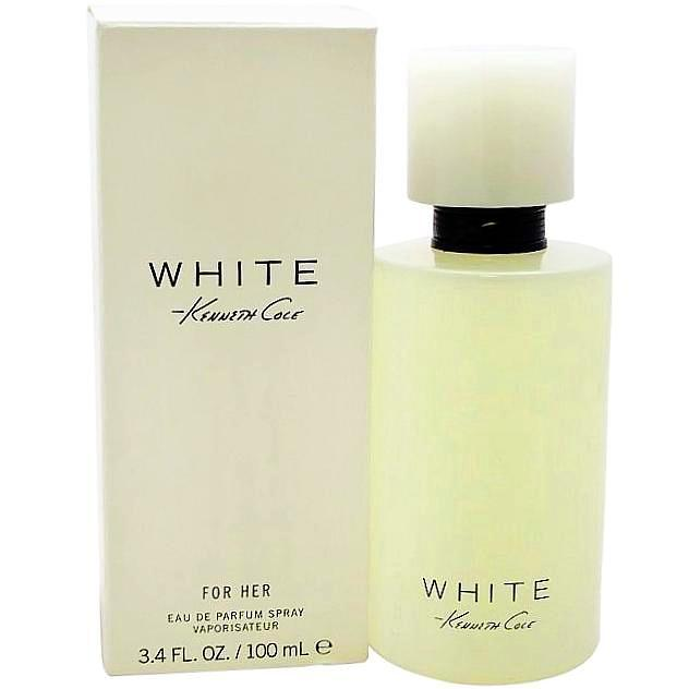 Kenneth Cole White by Kenneth Cole for Women