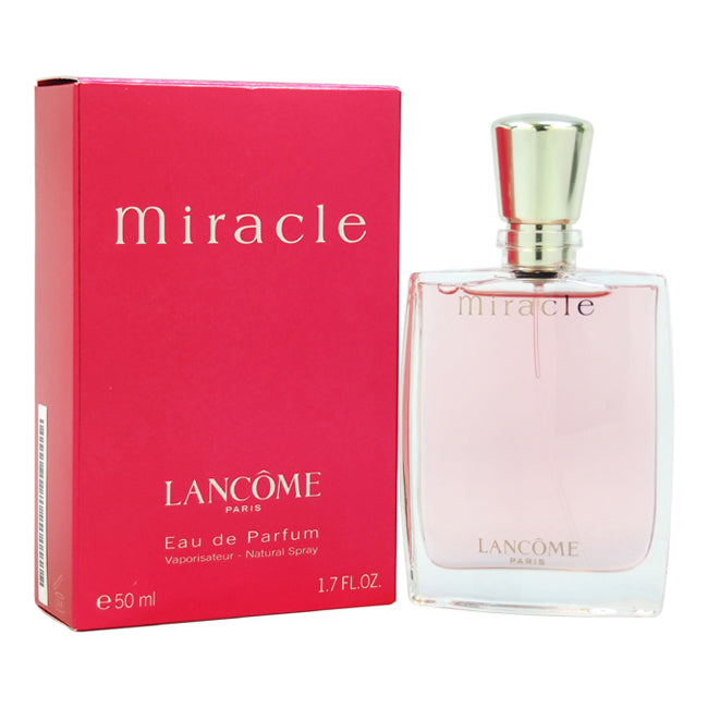 Miracle by Lancome EDP Spray for Women 1.7oz