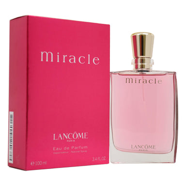 Miracle by Lancome EDP Spray for Women 3.4oz