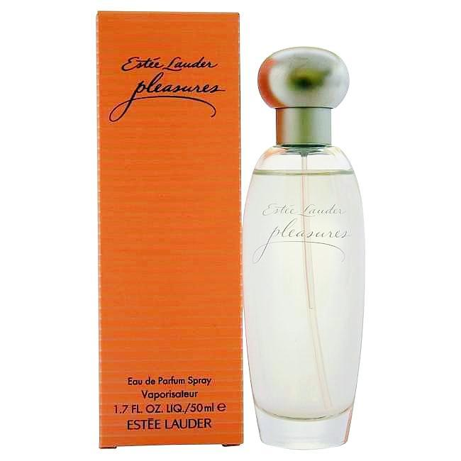 Pleasures by Estee Lauder EDP Spray for Women 1.7oz