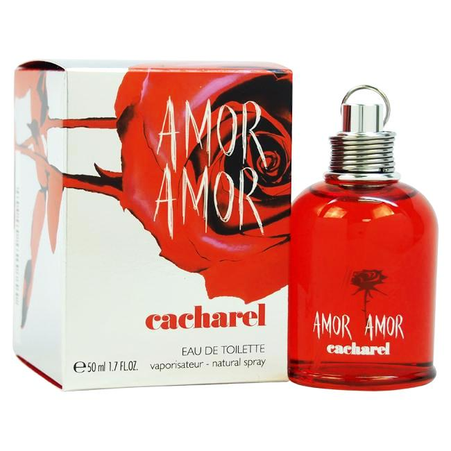 Amor Amor by Cacharel for Women