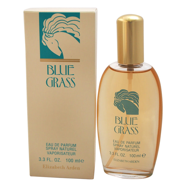Blue Grass by Elizabeth Arden EDP Spray for Women 3.3oz