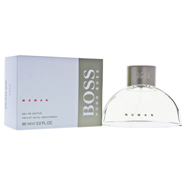 Boss by Hugo Boss EDP Spray for Women 3oz