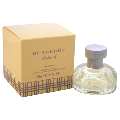Burberry Weekend by Burberry EDP Spray for Women 1oz