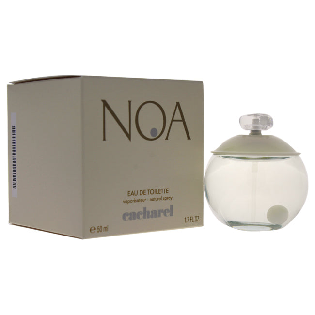 Noa by Cacharel EDT Spray for Women 1.7oz
