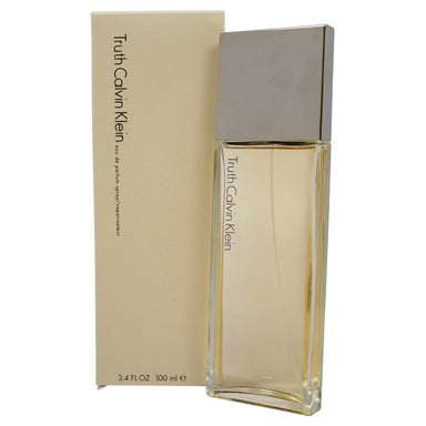 Truth by Calvin Klein EDP Spray for Women 3.4oz