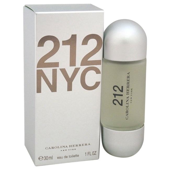 212 by Carolina Herrera EDT Spray for Women 1oz