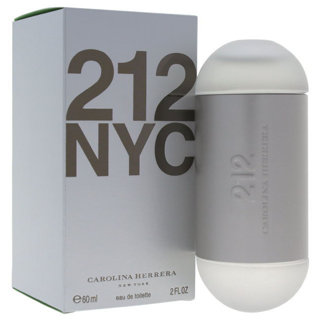 212 by Carolina Herrera EDT Spray for Women 2oz
