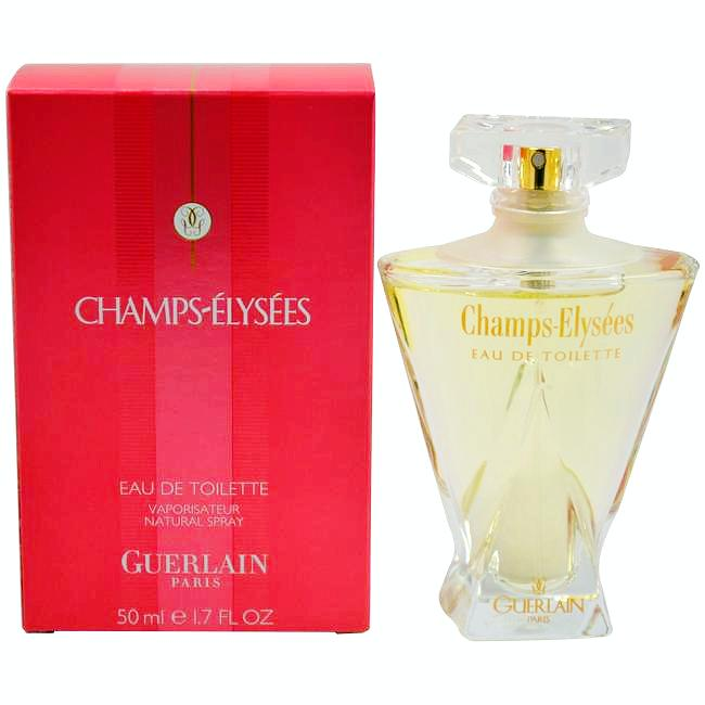Champs Elysees by Guerlain for Women