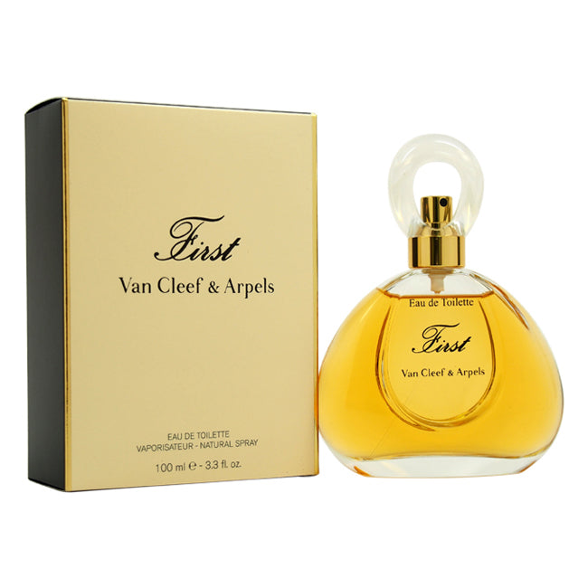 First by Van Cleef & Arpels for Women