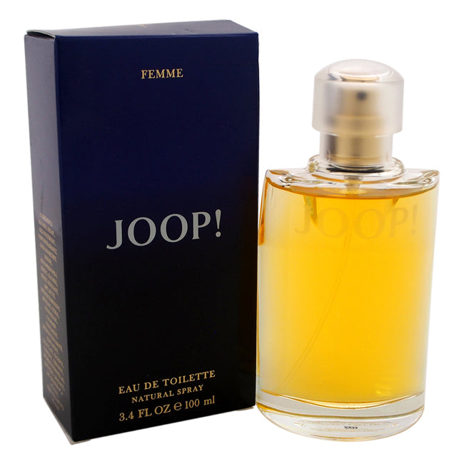 Joop! by Joop! EDT Spray for Women 3.4oz