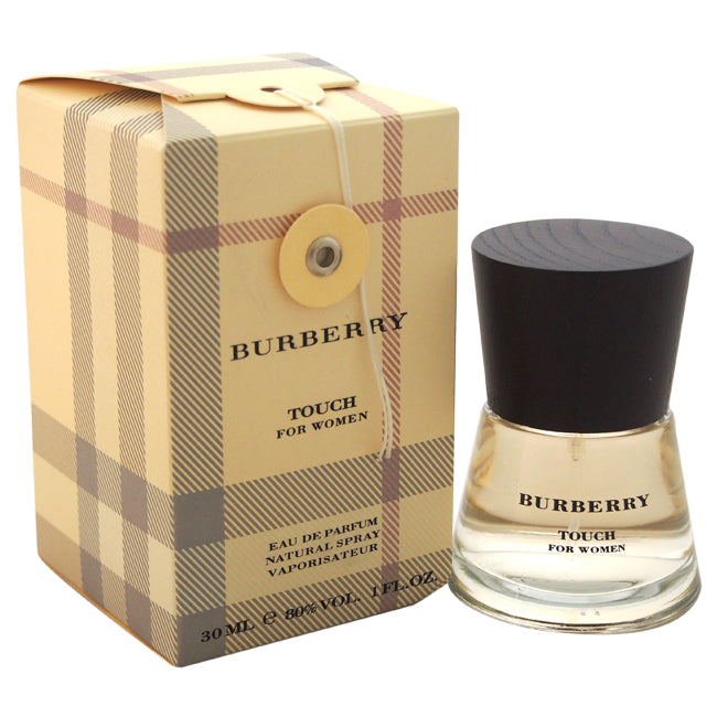 Burberry Touch by Burberry EDP Spray for Women 1oz